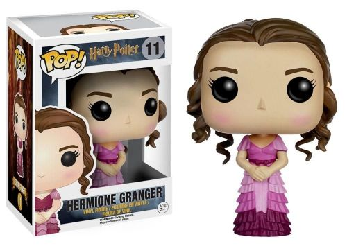 Funko Pop Movies Harry Potter Hermione Granger 11