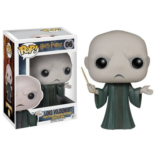 Funko Pop Movies Harry Potter Lord Voldemort