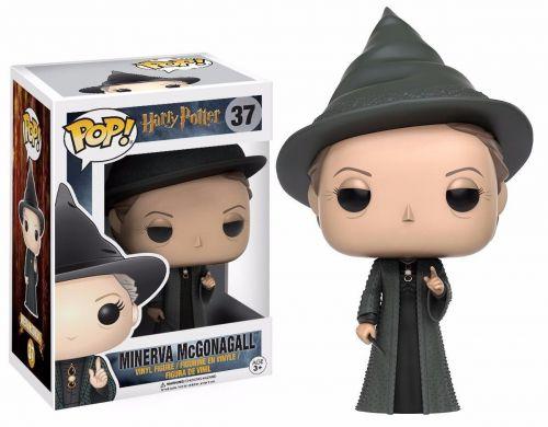 Funko Pop Movies Harry Potter Minerva Mcgonagall