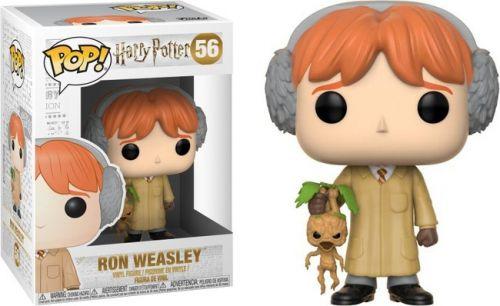 Funko Pop Movies Harry Potter Ron Weasley 56