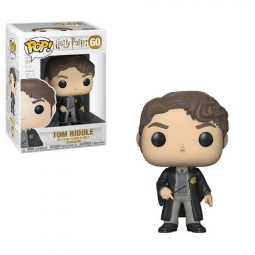 Funko Pop Movies Harry Potter - Tom Riddle