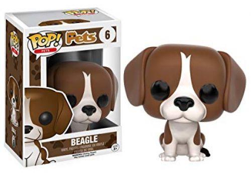 Funko Pop Pets - Beagle