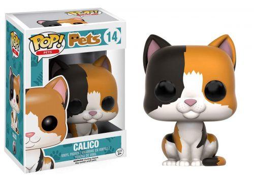 Funko Pop Pets - Calico