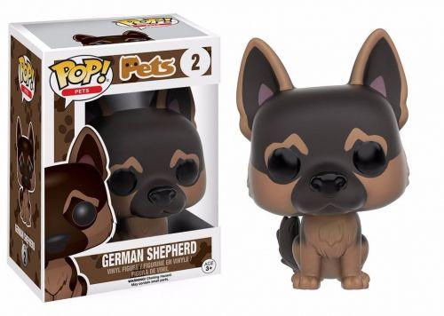 Funko Pop Pets - German Shepherd