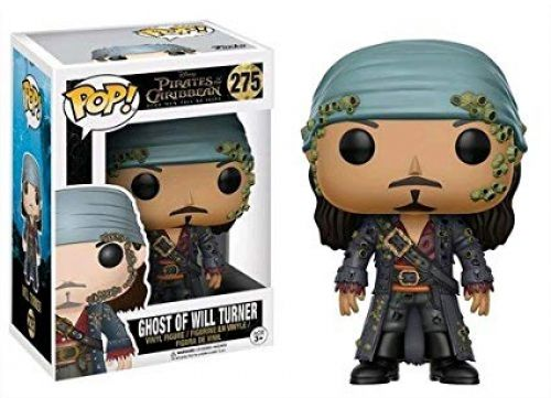 Funko Pop Pirates of the Caribbean - Will Turner