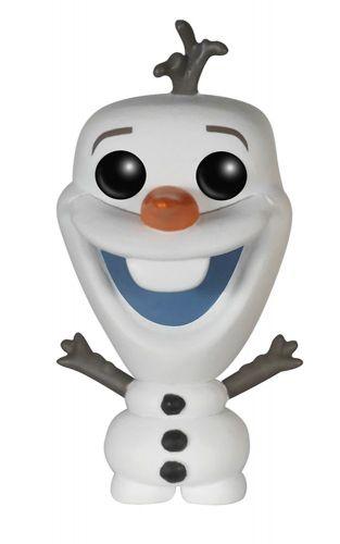 Funko Pop Pocket Disney's Frozen Action Figure - Olaf