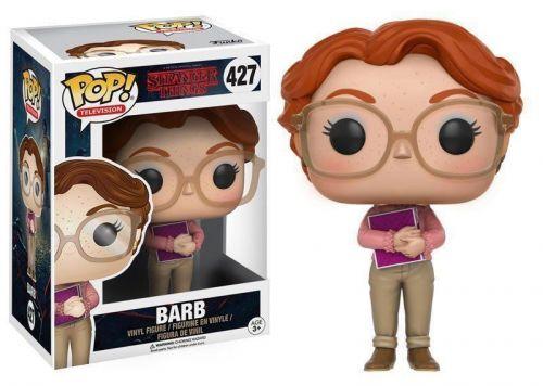 Funko Pop Series Stranger Things - Barb