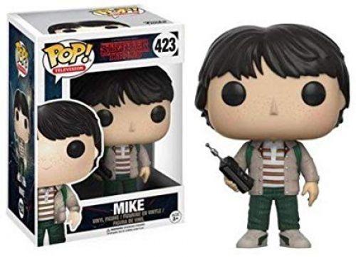 Funko Pop Series Stranger Things - Mike
