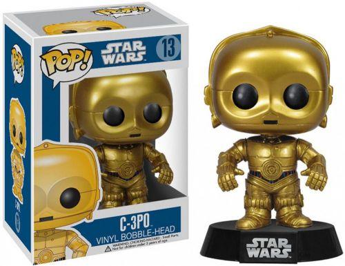 Funko Pop Star Wars - C-3PO 13