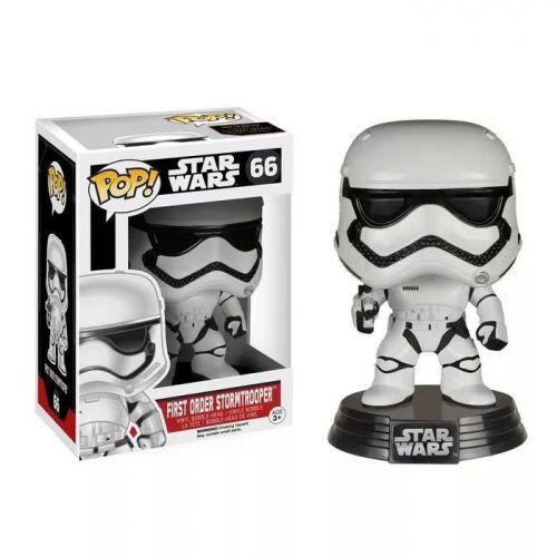 Funko Pop Star Wars - First Order Stormtrooper