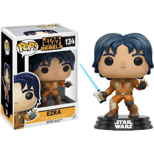 Funko Pop Star Wars Rebels - Erza