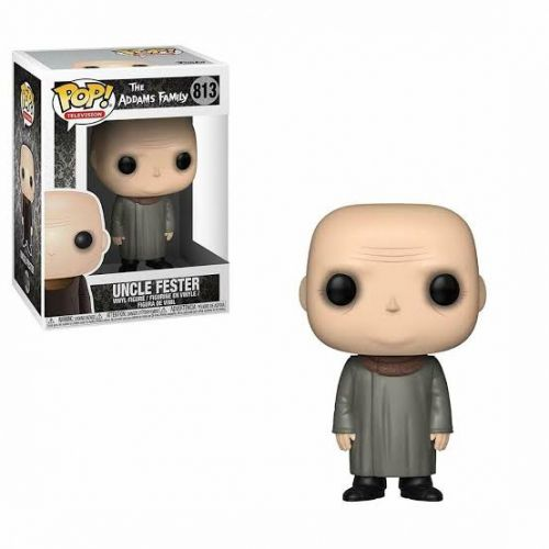Funko Pop The Family Addams - Uncle Fester
