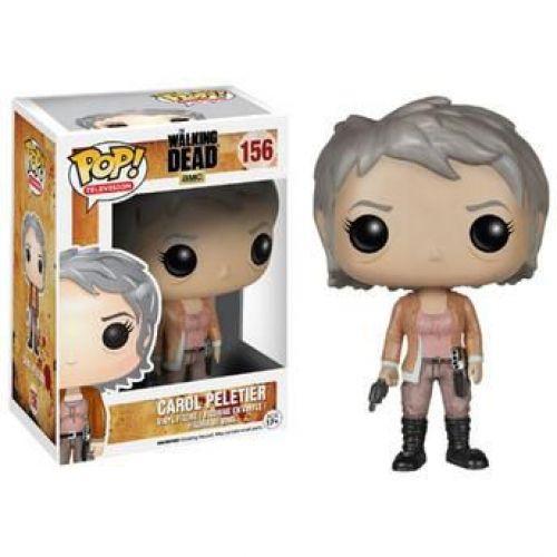 Funko Pop The Walking Dead - Carol Peletier