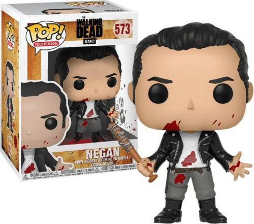 Funko Pop The Walking Dead - Negan 573