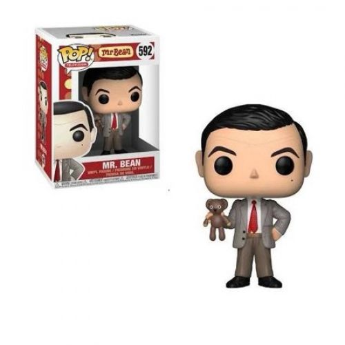 Funko Pop TV - Mr. Bean