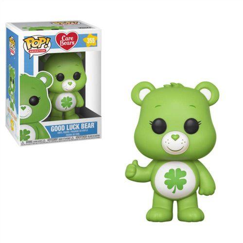 Funko Pop Ursinhos Carinhosos Verde Sorte (Good Luck Bear) 355