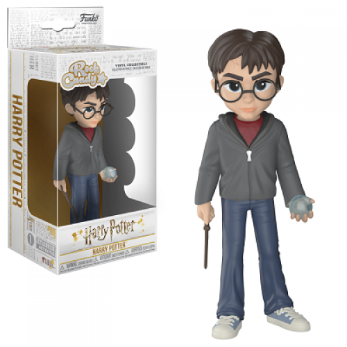 Funko Rock Candy Harry Potter - Harry Potter