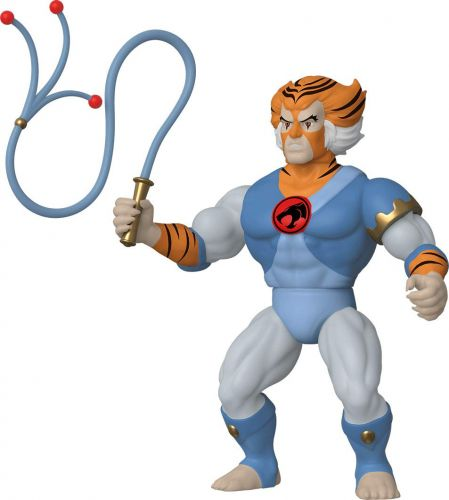 Funko Savage World - Thundercats - Tygra