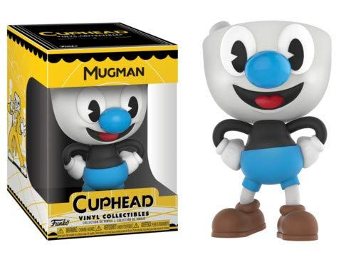 Funko Vinyl Figure Cuphead - Mugman