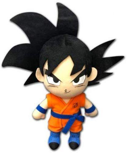 Great Eastern Pelúcia Dragon Ball Super Goku 01 Oficial Licenciado
