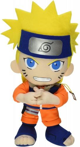 Great Eastern Pelúcia Naruto Oficial Licenciado