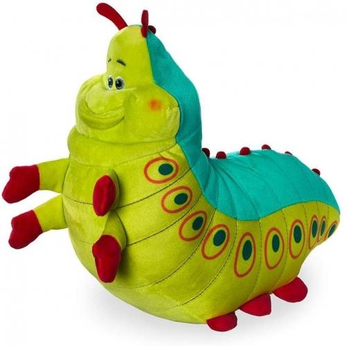 Heimlich  A Bug's Life Pelúcia 30 cm Original Disney Store