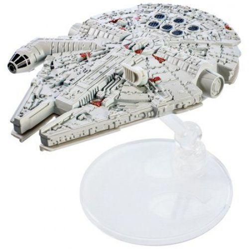 Hot Wheels Star Wars The Last Jedi Millennium Falcon, Starship