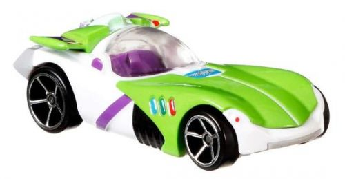 Hot Wheels Toy Story 4 Buzz Lightyear
