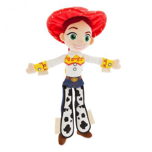 Jessie Mini Pelúcia - Original Disney Store