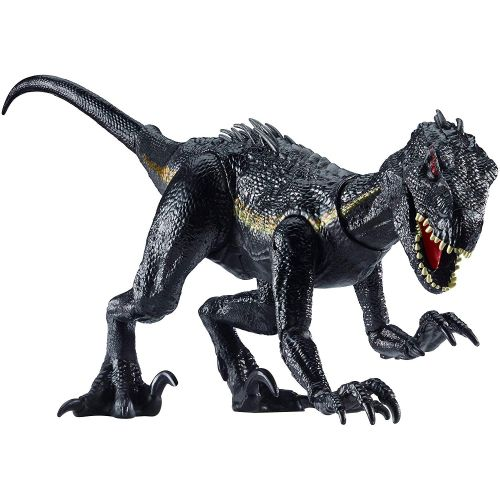 Jurassic World Indoraptor Dinossauro 36 cm Oficial Licenciado