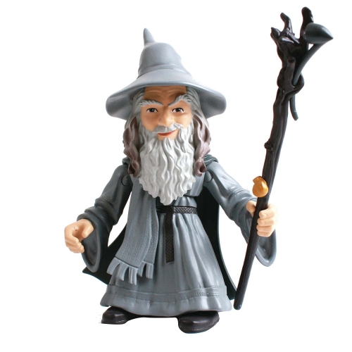 Loyal Subjects Lord of The Rings - Gandalf Oficial Licenciado