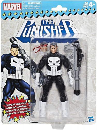 Marvel Retro Punisher ( Justiceiro ) Oficial Licenciado
