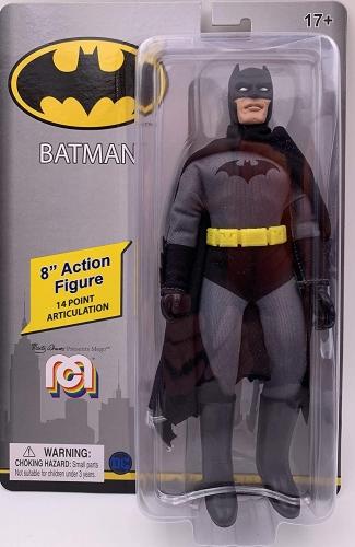 Mego Action Figure Batman Oficial Licenciado