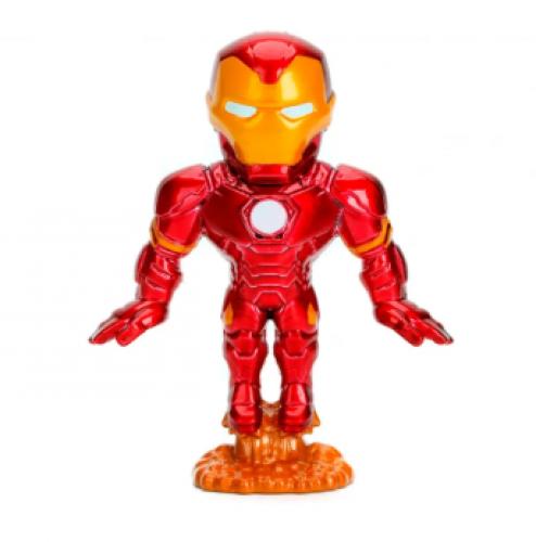 Metals Die Cast - Vingadores - Homem de Ferro (M501)