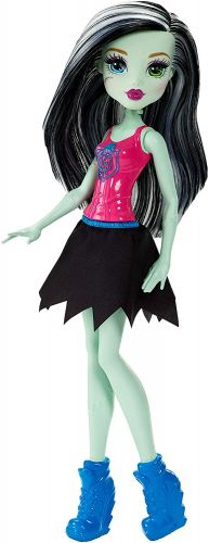 Monster High Ghoul Spirit Frankie Stein Doll
