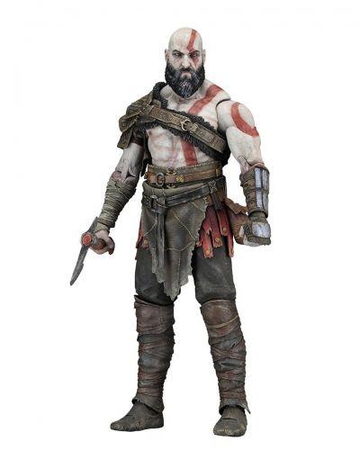 NECA God of War (2018) Action Figure
