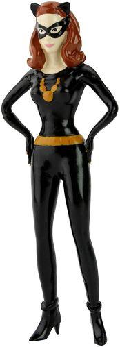 NJ Croce Batman Classic TV Series Catwoman Oficial licenciado