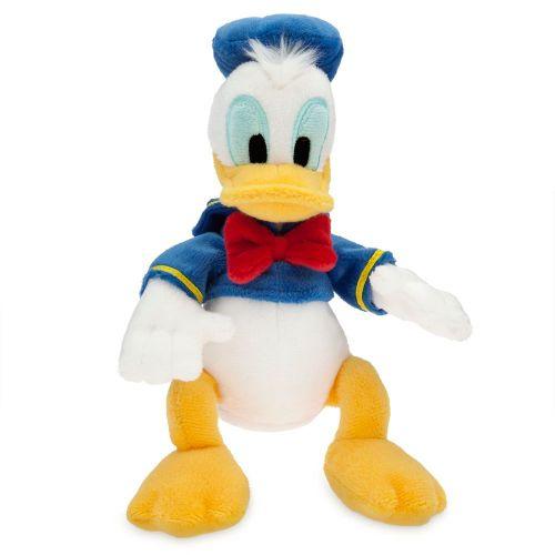 Pato Donald Pelúcia Original Disney Store 22cm