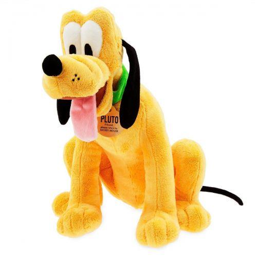 Pelúcia Pluto Original Disney Store 40cm