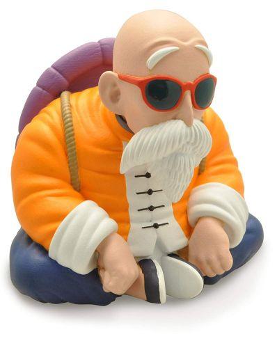 Plastoy Dragon Ball Cofre Busto Master Roshi Oficial Licenciado