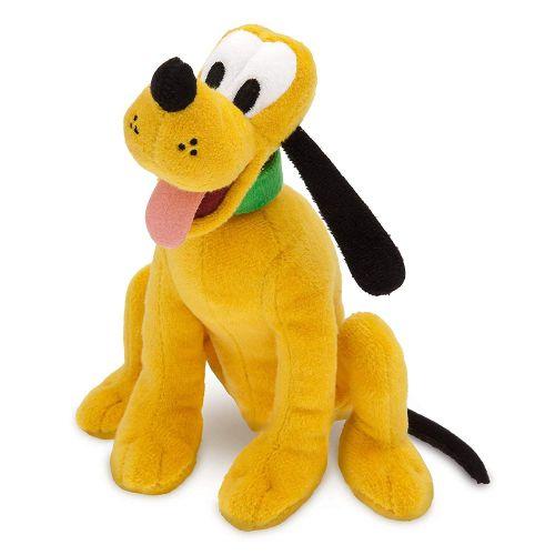 Pluto Mini Pelúcia - Original Disney Store