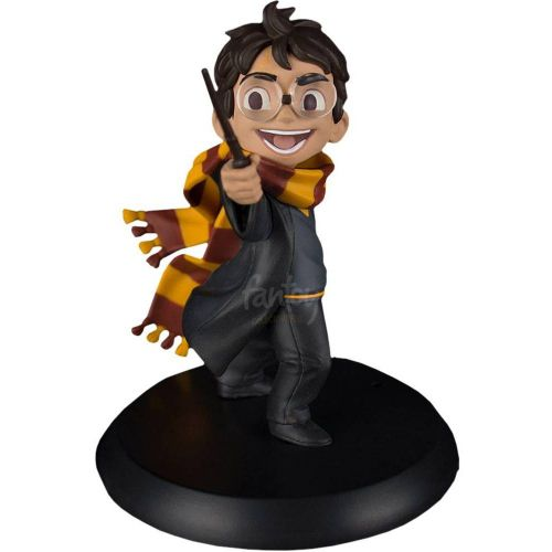 Q-fig Harry Potter - Quantum Mechanix Action Figure