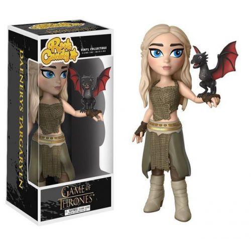 Rock Candy Game of Thrones Daenerys Targaryen