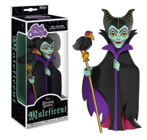 Rock Candy Malévola (Maleficent)