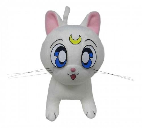 Sailor Moon Artemis Pelúcia Oficial Licenciado