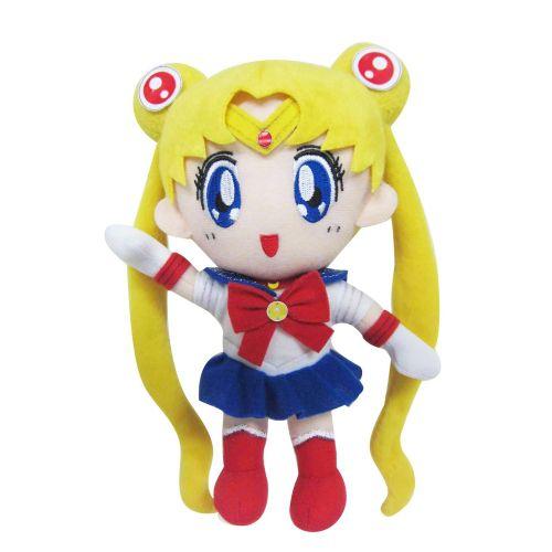 Sailor Moon Pelúcia Oficial Licenciado