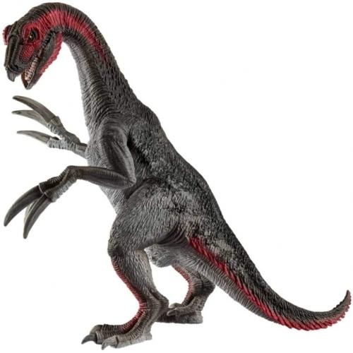 Schleich Dinosaurs Therizinosaurus Oficial Licenciado