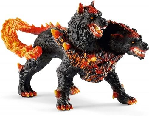 Schleich Eldrador Creatures Hellhound Oficial