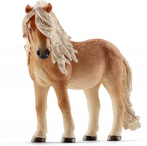 SCHLEICH Horse Club Icelandic Pony Mare Oficial Licenciado