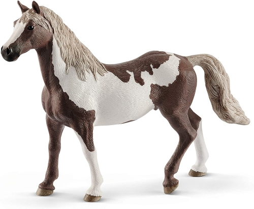 SCHLEICH Horse Club Paint Horse Gelding Oficial Licenciado